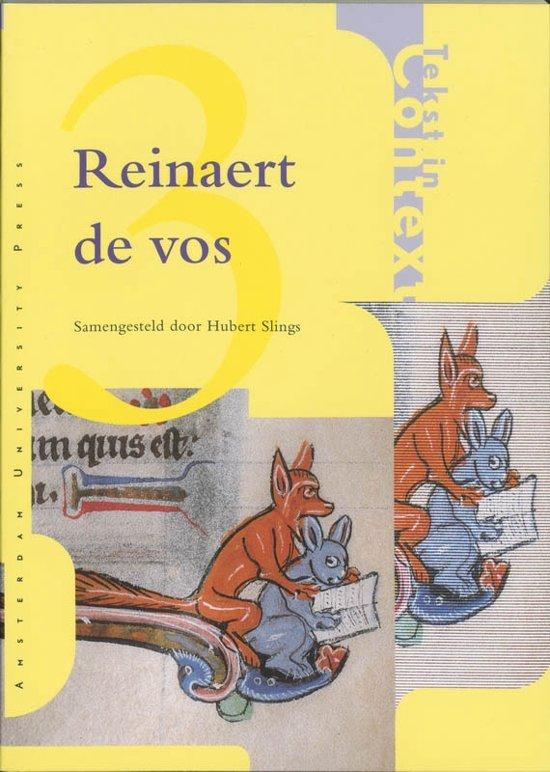 Bol Com Reinaert De Vos Hubert Slings 9789053562475