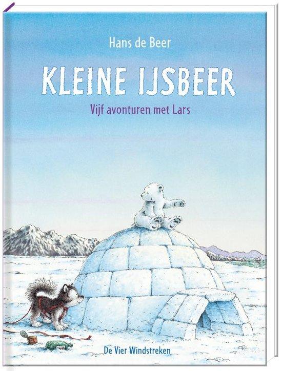 Kids N Fun 21 Kleurplaten Van Lars De Kleine Ijsbeer