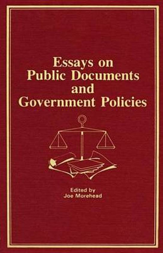 Religion and Government Essay