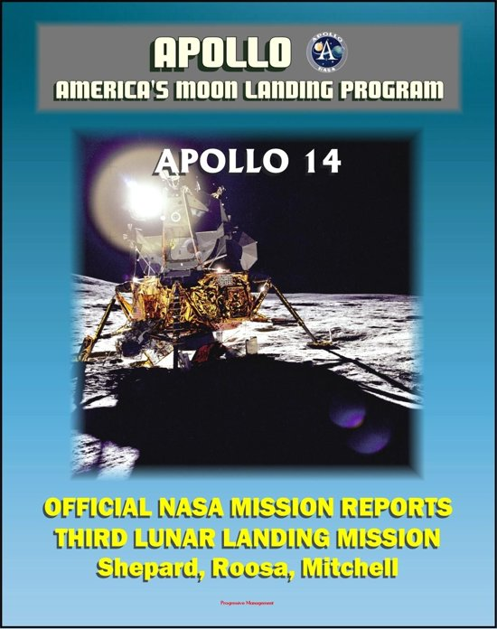 nasa apollo mission reports - photo #17