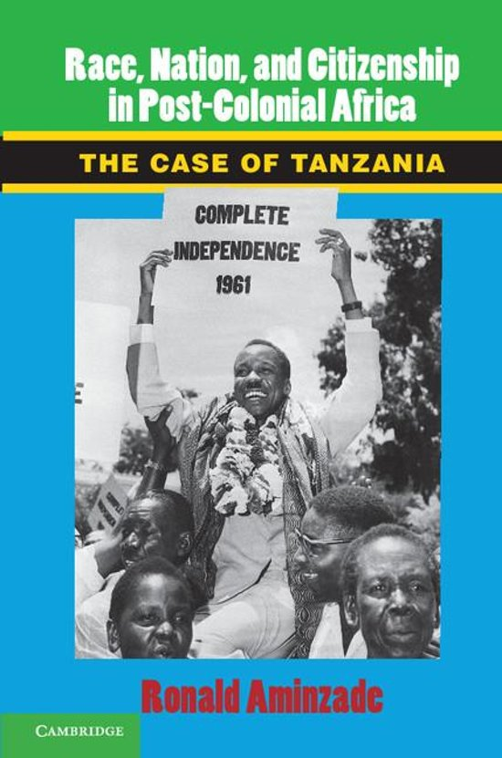essays on african colonialism