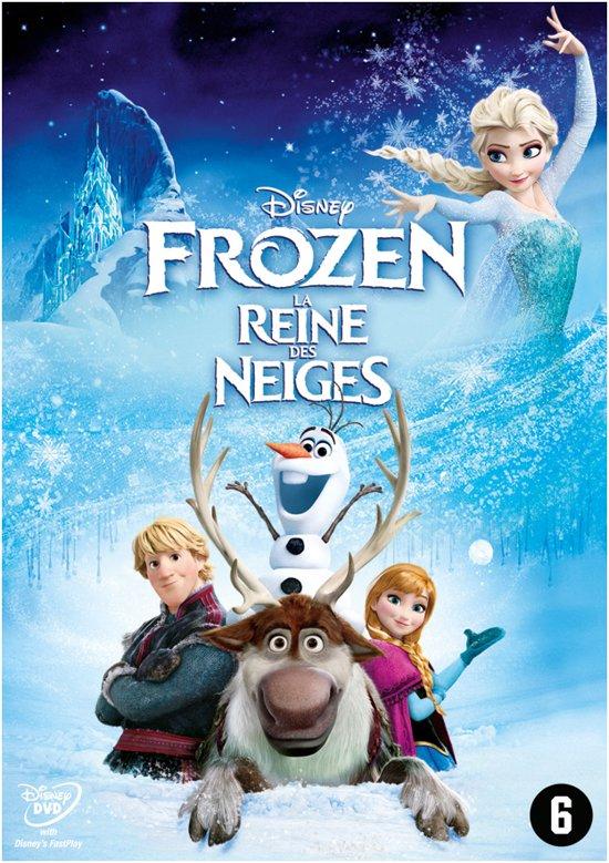 Bol Com Frozen