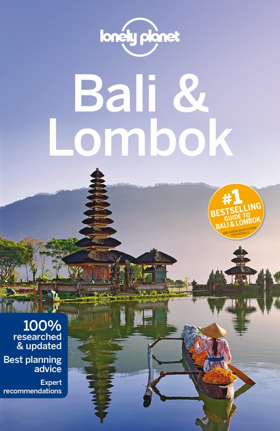 bol.com   Lonely Planet Bali & Lombok - 15th edition, Lonely Planet & Ryan Ver Berkmoes   9781743...