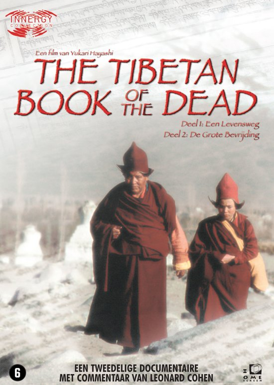 leonard cohen the tibetan book of the dead