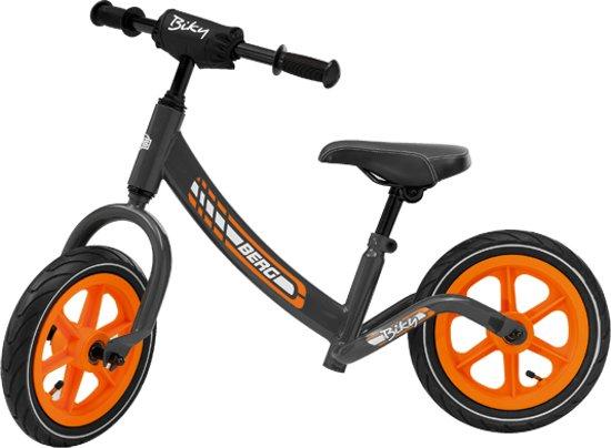 BERG Biky - Loopfiets - Grijs in Rheeveld
