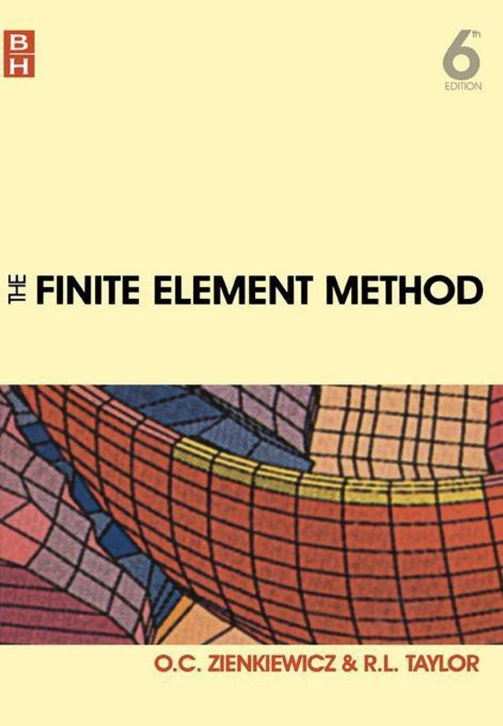 Zienkiewicz finite element method pdf