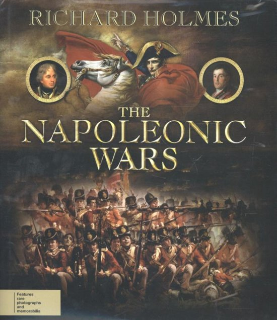 the impact of the napoleonic wars Few men have dominated an age so thoroughly as napoleon bonaparte dominated his in many ways he was like adolph hitler: charismatic, a master psychologist and.