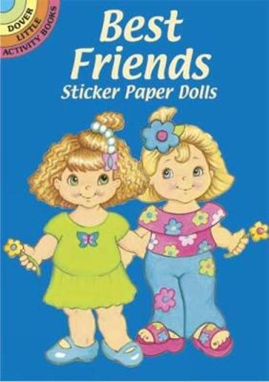 Best friend papers