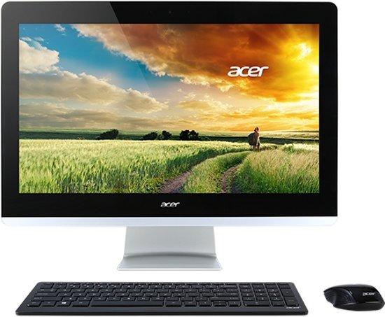 Acer Aspire Z3-715 9100T NL - All-in-One Desktop