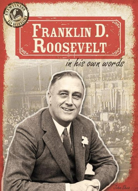 the life and political career of franklin d roosevelt Franklin d roosevelt (fdr): early political career back next  after passing the bar exam, fdr went to work for a law firm in new york city that represented some of the most powerful big businesses in the country, including standard oil.