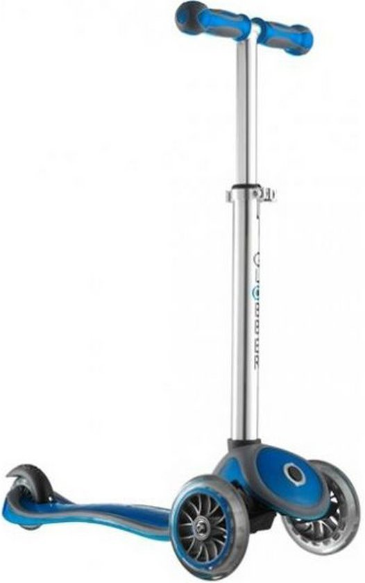 Globber My free scooter 4-in-1 step blauw in Pommeroeul