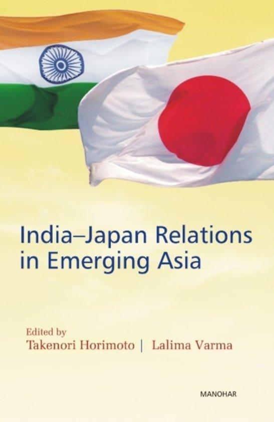 the emerging india japan relationship marketing