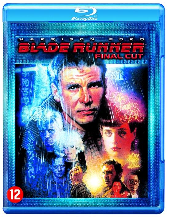 Blade Runner (Final Cut) (Blu-ray)