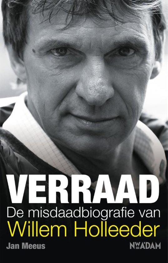 Verraad - Jan Meeus - 9789046819715