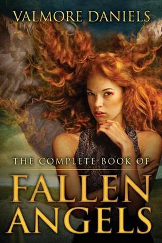 the book of fallen angels pdf