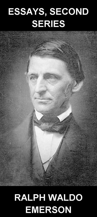 The Poet Essay By Emerson