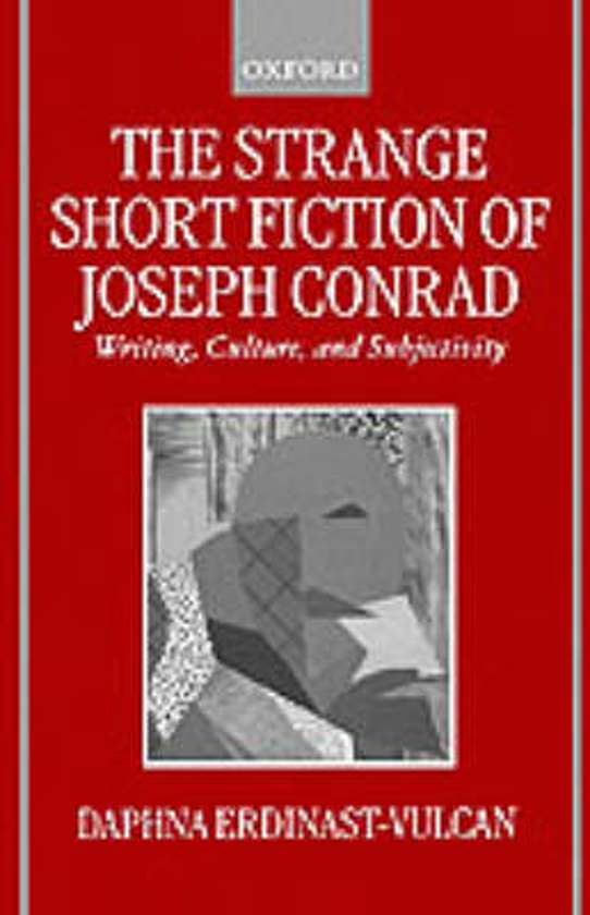 an analysis of the secret sharer a short story by joseph conrad Introduction the secret sharer was published in 1910, and the story is based on an actual incident, with some of the facts altered to suit conrad's artistic p.