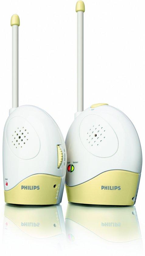 Philips SCD361/00 Babyfoon