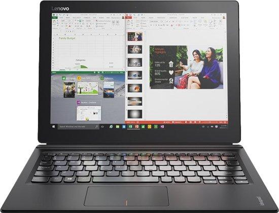 Lenovo IdeaPad Miix 700-12ISK - Hybride Laptop Tablet
