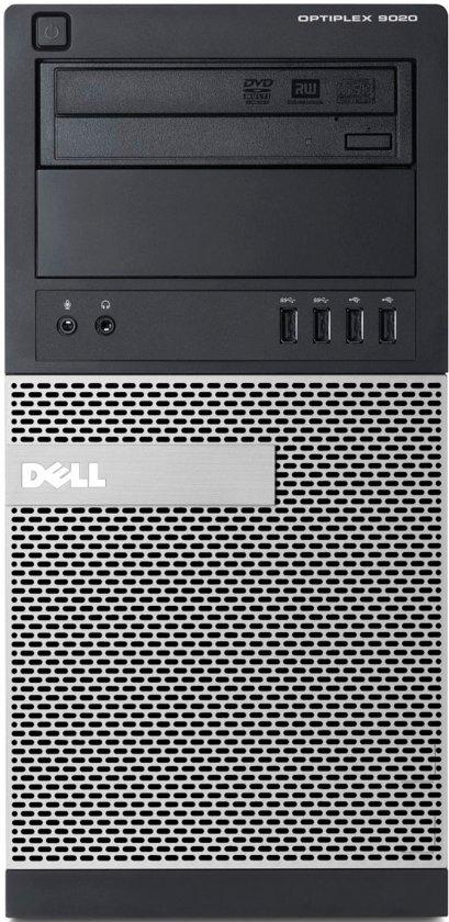 Optiplex 9020 MT/i5-4590