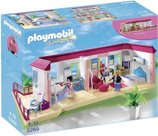 Microcement In Badkamer ~ luxe badkamer 4285 speelfiguren v a ? 29 99 playmobil moderne luxe