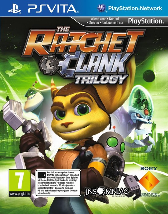 homepage games ratchet and - photo #6