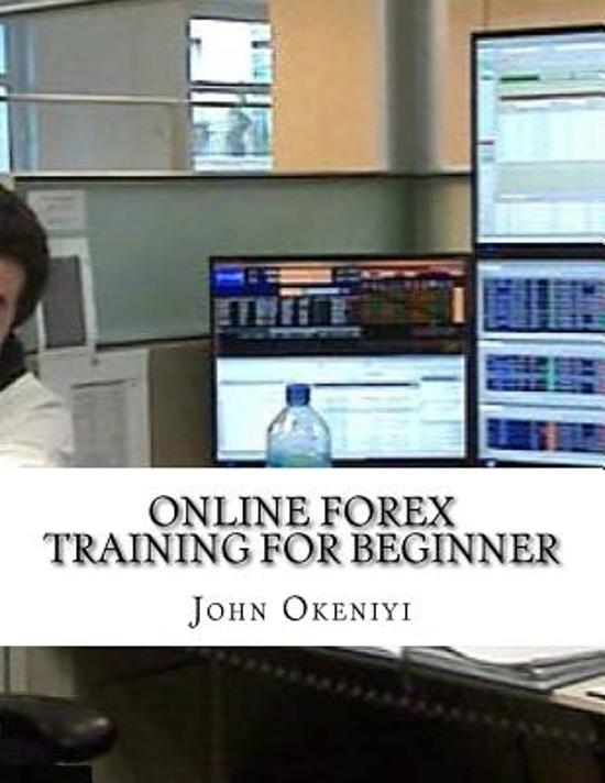 Forex training for beginners