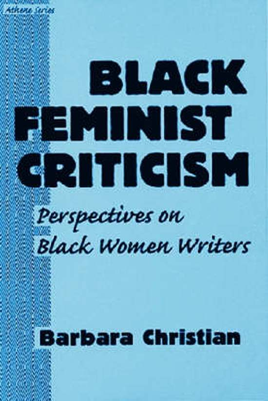 american novelists revisited essays in feminist criticism Cooper's fathers and daughters: the dialectic of paternity broadly defined than their american endeavors novelists revisited: essays in feminist.