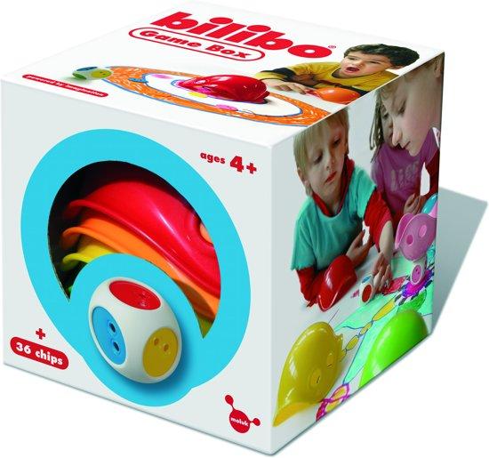 Bilibo Game Box in Booneschans