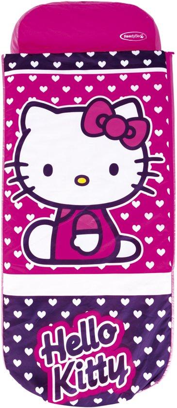 Hello Kitty Ready - Luchtbed - Multi in Heist-aan-Zee