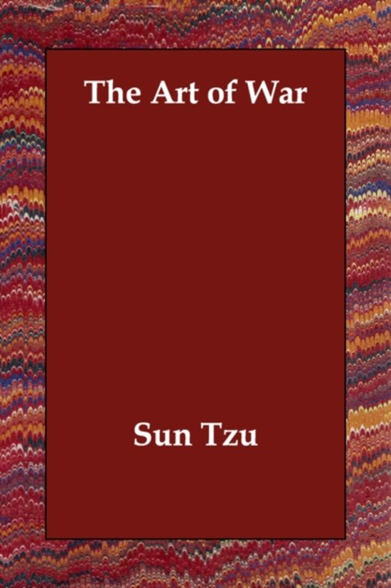 art of war by sun tzu reaction paper essay Sun tzu research papers sun tzu research papers discuss the famous text called the art of war research papers on sun tzu inevitably discuss his brilliant work art of warit should be the purpose of a research paper to discuss one of the main points made by this tract, the taoist theory of effective leadership, and to apply it to a business setting.