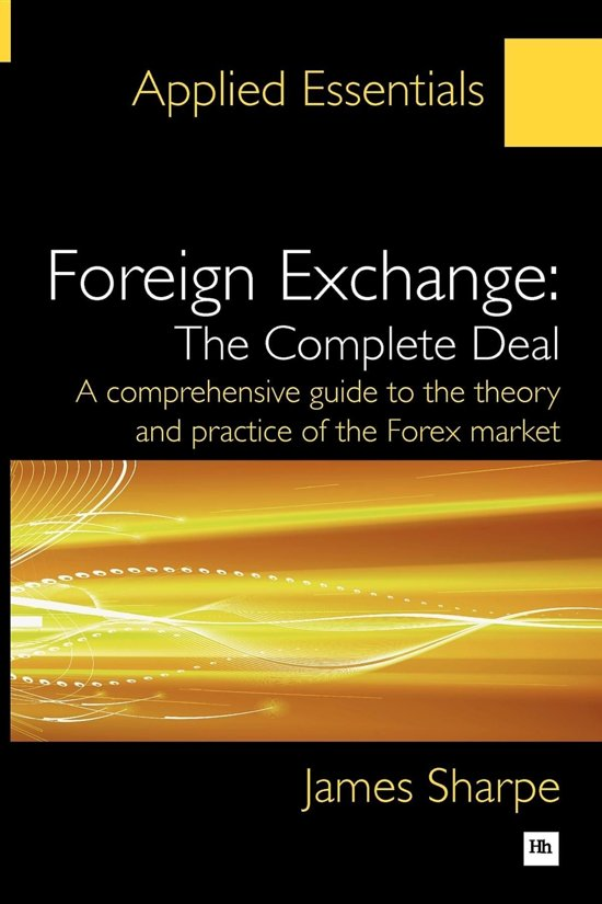 Foreign exchange dealing