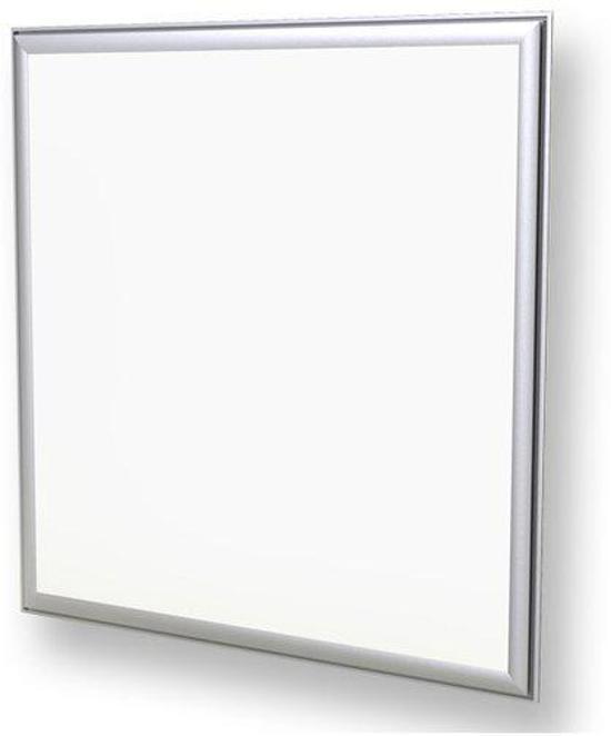 led paneel 60x60 cm warm licht. Black Bedroom Furniture Sets. Home Design Ideas