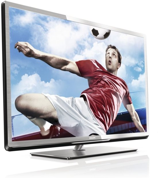 Philips 40PFL5507 - 3D LED TV - 40 inch - Full HD - Internet TV