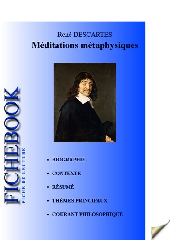 a review of rene descartes meditations Keywords: descartes essay, descartes second meditation analysis my paper is on rene descartes second meditation i chose to analyze and critique the concepts and ideas that were presented in rene descartes second meditation because it is in the second meditation were rene descartes famous adage was produced cogito, ergo sum or i think therefore i' am and also i find his second meditation.