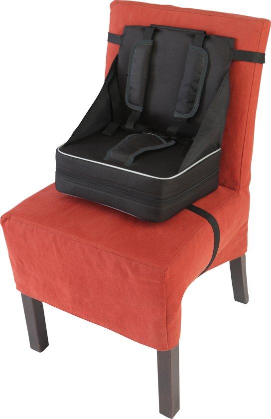 Top Mark - Go-Up stoelverhoger - Zwart