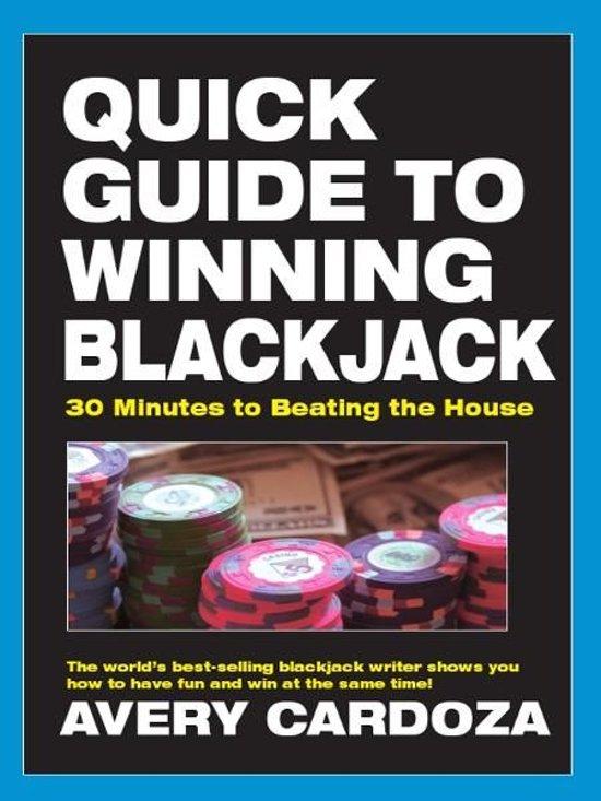 Blackjack quick guide