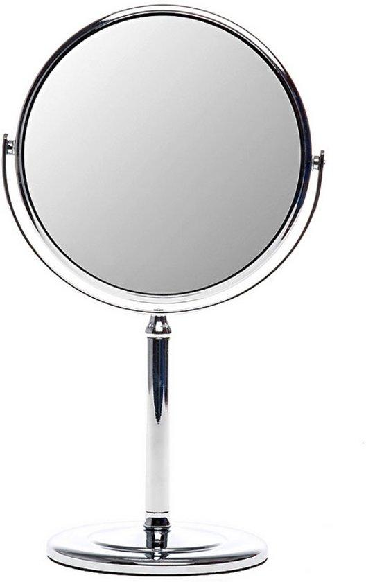 make up spiegel op voet 5x vergrotend. Black Bedroom Furniture Sets. Home Design Ideas
