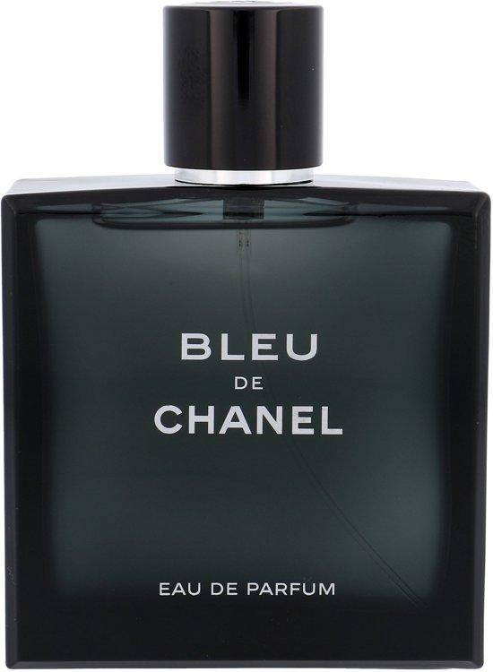 chanel bleu de chanel eau de parfum 100 ml. Black Bedroom Furniture Sets. Home Design Ideas