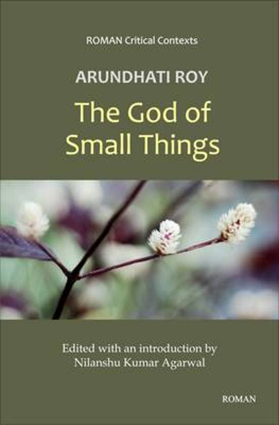 Arundhati roy collection of essays