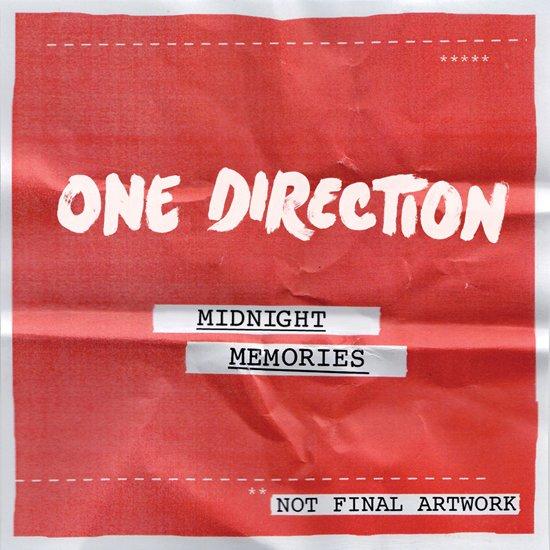 Midnight Memories (Bol.com Edition)