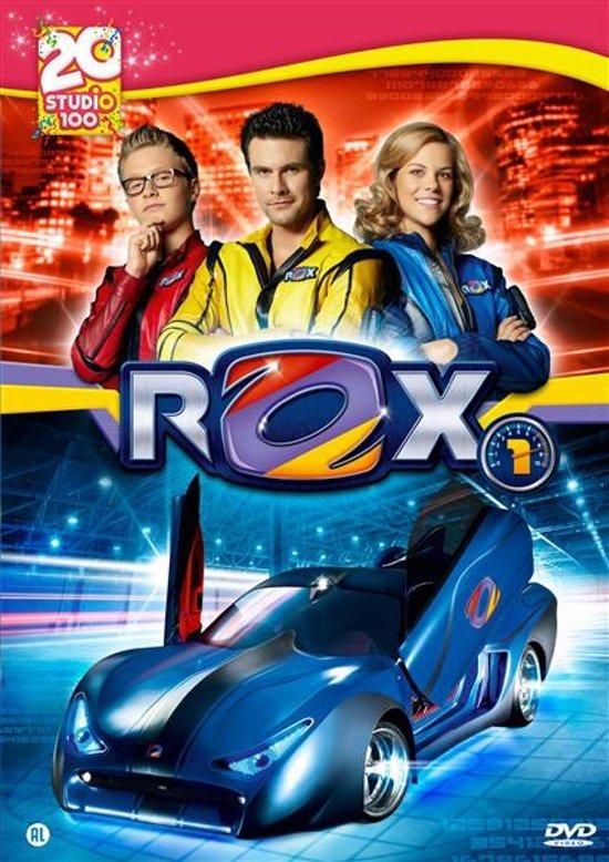 Rox Volume 1 - 20 Jaar Studio 100