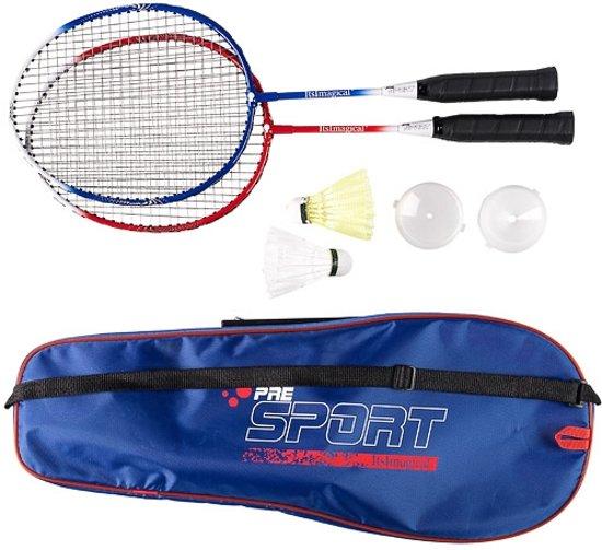bol.com   Imaginarium PRO-SPORT BADMINTON - Badmintonset ... Badmintonset Kinderen