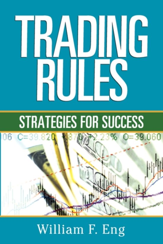 List of successful trading strategies