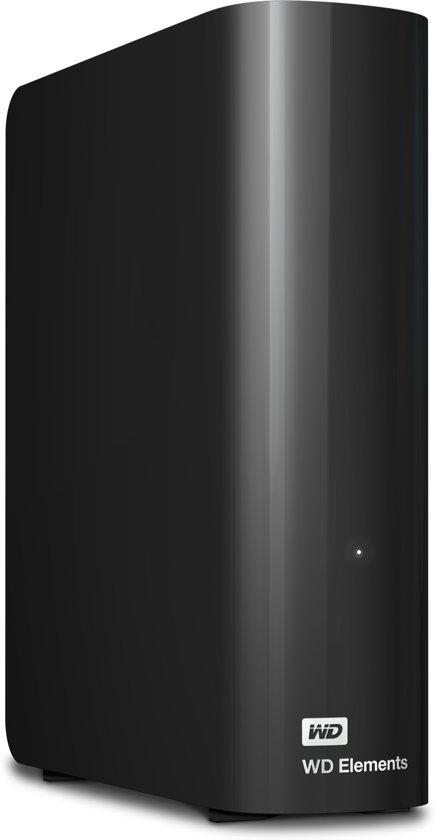western digital elements desktop 2tb externe. Black Bedroom Furniture Sets. Home Design Ideas