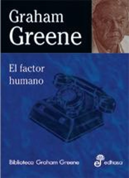 graham greenes the human factor essay The human factor greene analysis essay 24/7 essay help  descriptive essay words to conclude an essay with bbva peru research paper true friendship essay zombies .