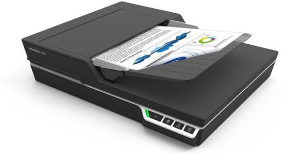 MUSTEK High-Speed ADF Scanner iDocScan (D50)