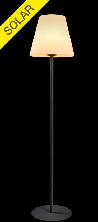 cbd solar moonlight staande lamp voor buiten 135cm. Black Bedroom Furniture Sets. Home Design Ideas