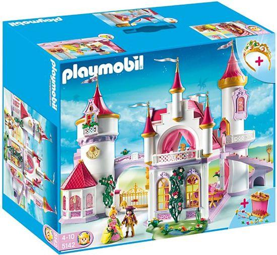 Playmobil Prinsessenkasteel - 5142