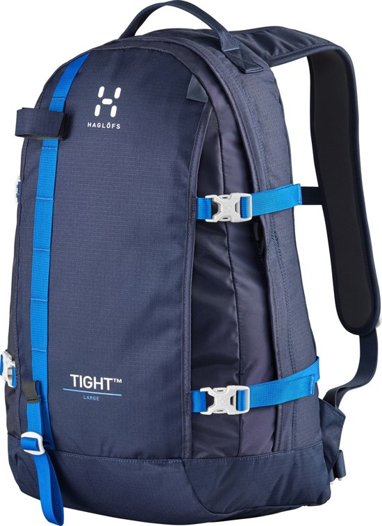 Haglöfs Tight dagrugzak Medium 20l blauw in Tusschen de Bruggen